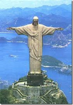 Patung Kristus Penebus