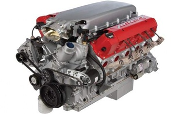 Chrysler-512-V-10-competition-engine