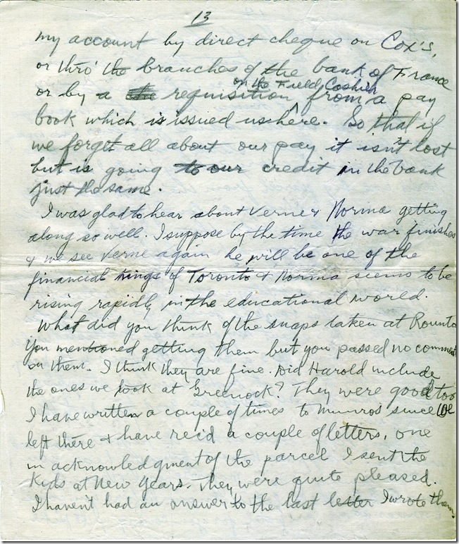 24 Feb 1917 13