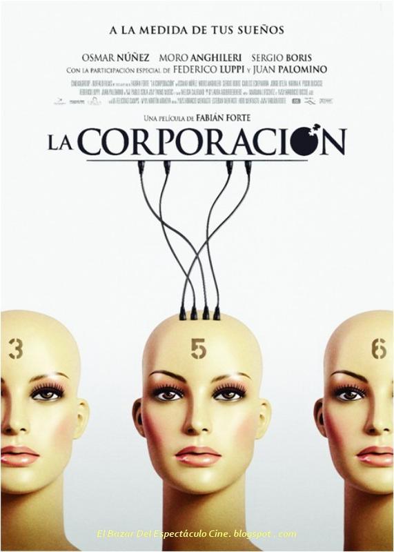 La corporacion pelicula argentina online dating 6