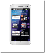 Buy Micromax Canvas 2 A110 Mobile at Rs.7610, Snapdeal mobile offers