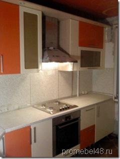 и ещё фото кухни