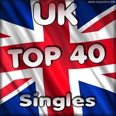 UK Top 40 Singles Chart [13-05-2012] | [HQ 320kbps]