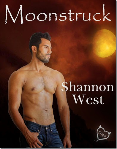 moonstruck cover