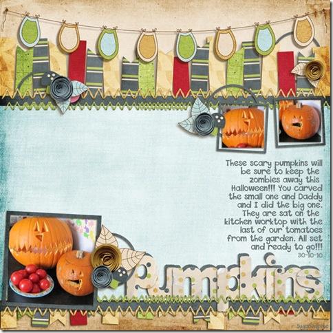 964 SnS-Pumpkins