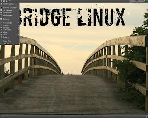Bridge Linux 2013.06 XFCE