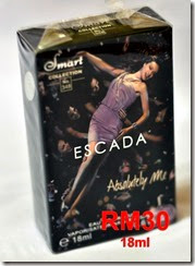 Escada Absolute