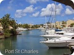 100 Port St. Charles