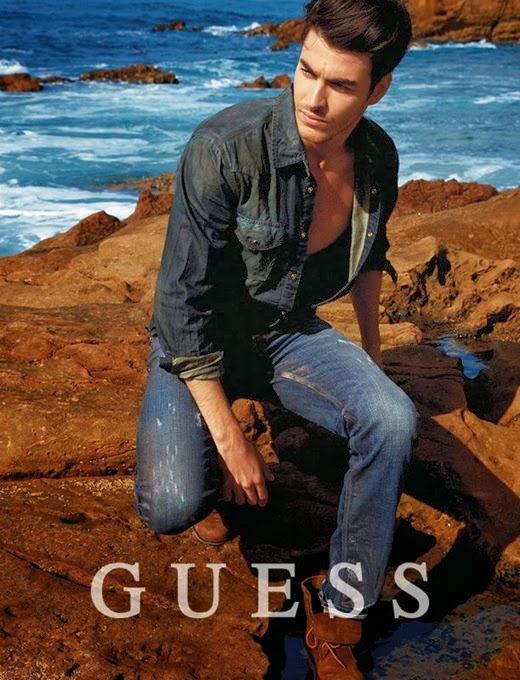 Gui Fedrizzi Guess - Demigods (3)