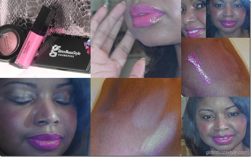 GlitterBuzzStyle Glamour