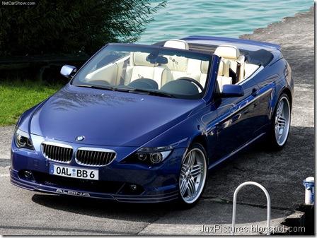 Alpina BMW B6 Cabrio1