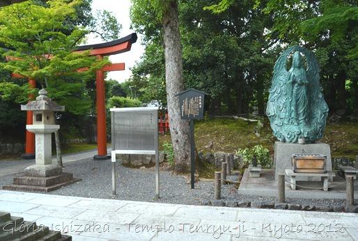 15 - Glória Ishizaka - Arashiyama e Sagano - Kyoto - 2012