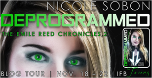 {Review+Giveaway} Deprogrammed by Nicole Sobon