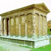 08.- Templo de la Fortuna Viril