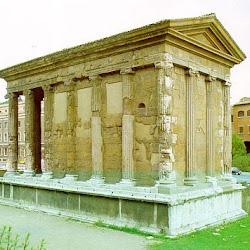 Templo de la Fortuna Viril