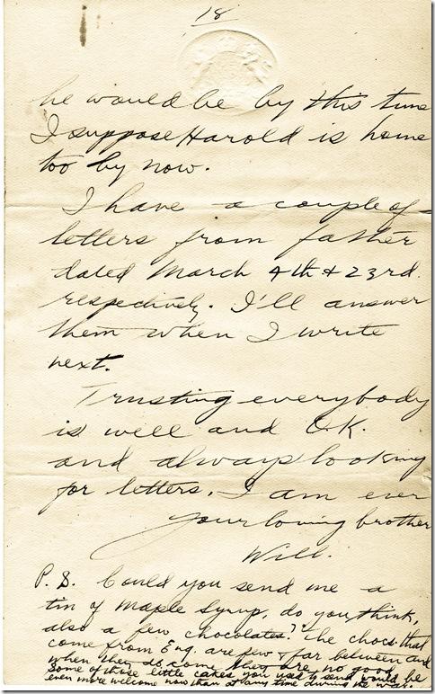 14 July 1919 18