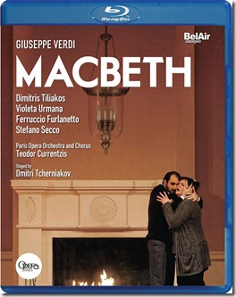 Verdi Macbeth Currentzis Tcherniakov