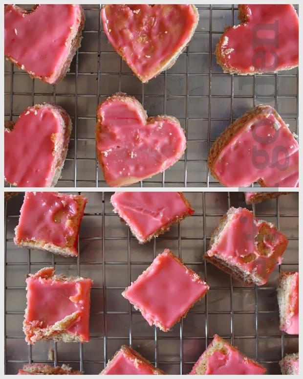 BTG - Pink Lemonade Fake Cakes -001