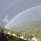Regenbogen / Arcobaleno
