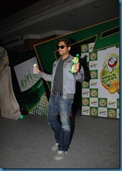 7UP Star With Allu Arjun Stills