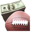 NFL Betting Buddy icon