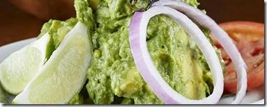 Mesero Guacamole