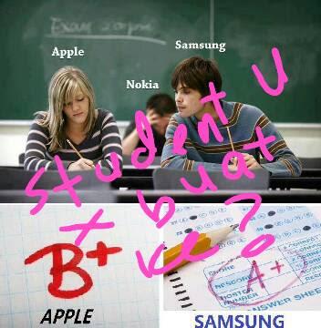 samsung disaman apple