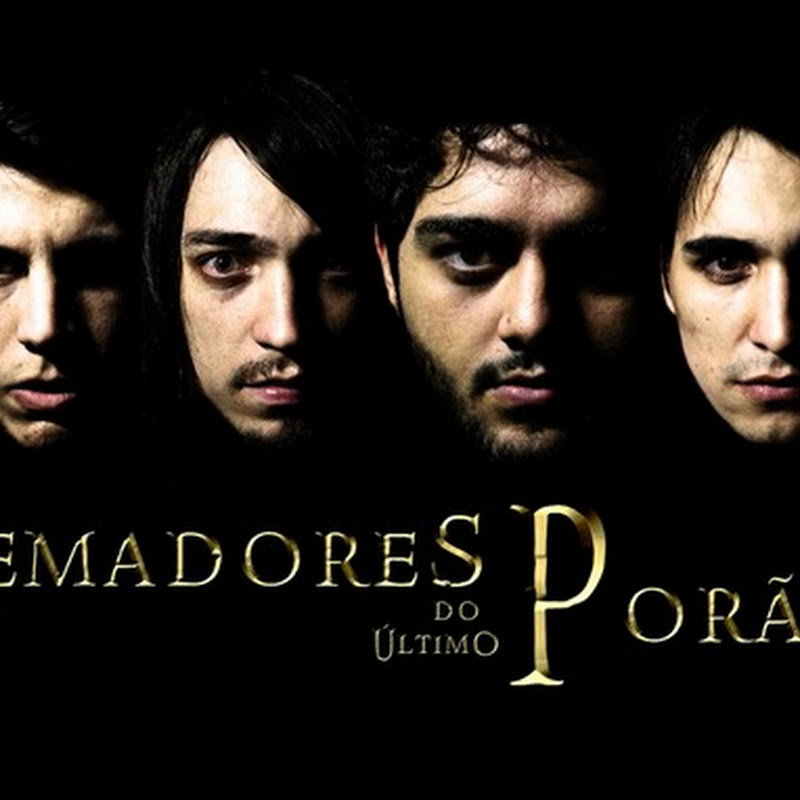 Remadores do Último Porão - Fé (Single 2012)