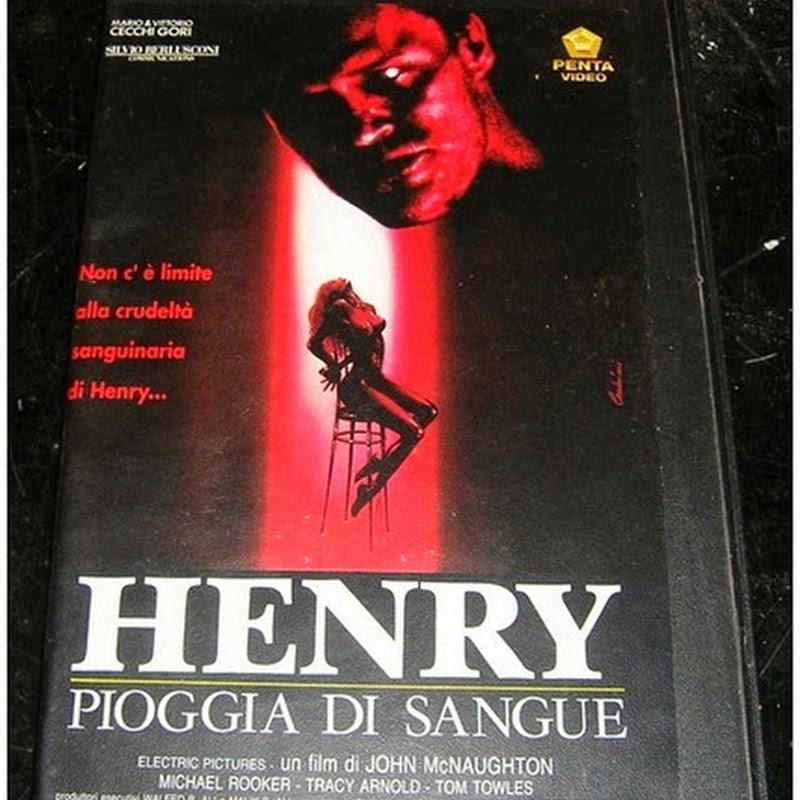 Henry pioggia di sangue grazie alle sue atmosfere oscure e tenebrose è diventato un classico tra i fan dei film horror.