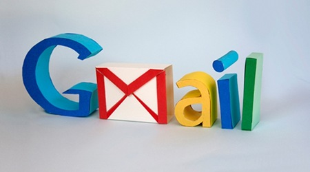 Έπεσε το Gmail