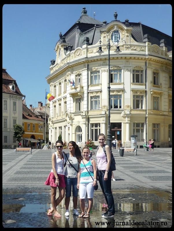 Lucia , Maria, Adelina si Monica