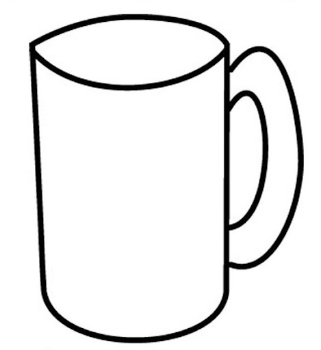 TARRO leche para colorear - Imagui