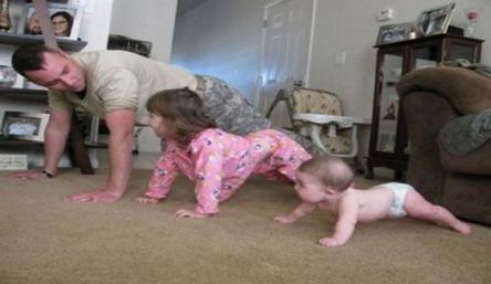 familyexercise
