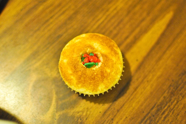 new years 4th of july pop rocks cupcakes