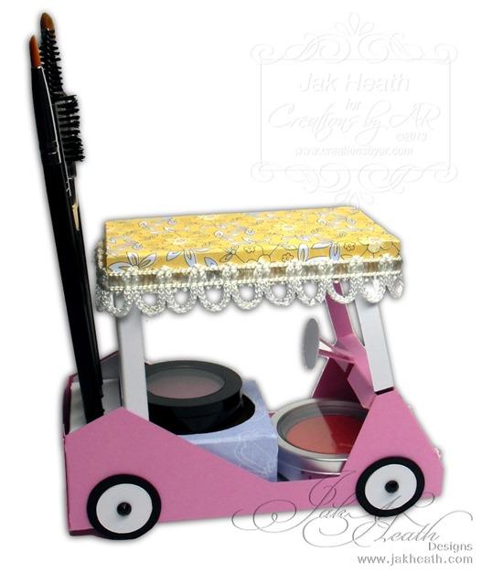 Hers Golf Cart2