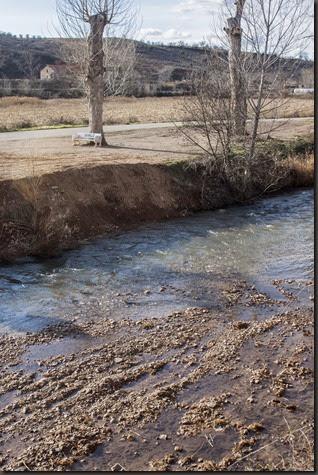 Rio Jiloca Daroca 3