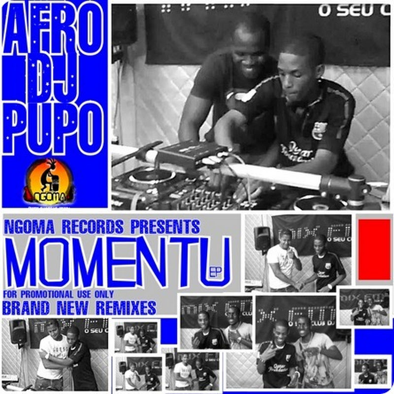 Monotone ft. Ruby Gold - Invitation to Dance (Afro Dj Pupo's Tropical Big Room Mix) (2012) [Download]