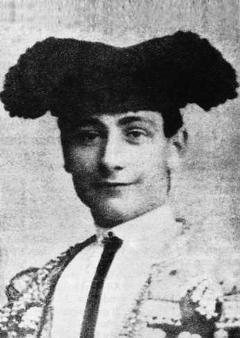 Jose mejias Bienvenida II (2)