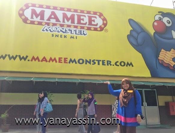 Kilang Produk Mamee Melaka Subang   156