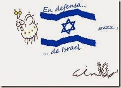 En Defensa de Israel_Autor_Álvaro Martínez Sánchez