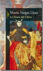 Vargas Llosa - La fiesta del Chivo