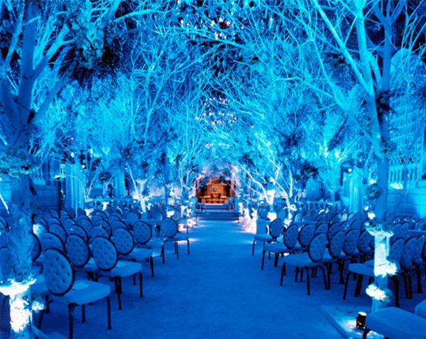 Narnia Friday A Day Of Wedding Inspiration The