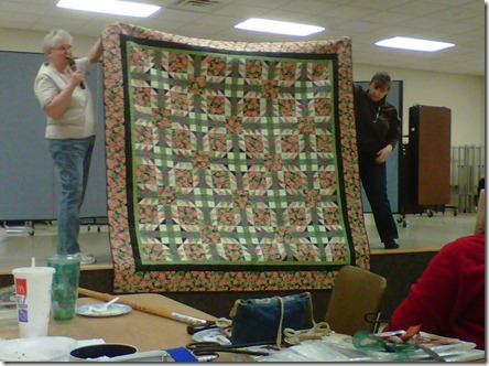Amish Quilts 016