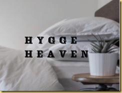 hygge heaven