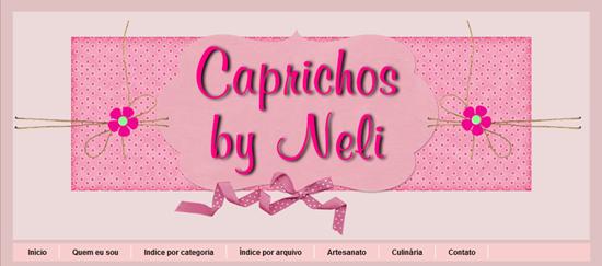 Caprichos by Neli