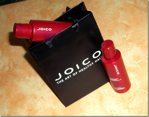 JOICO  COLOR ENDURE (9)