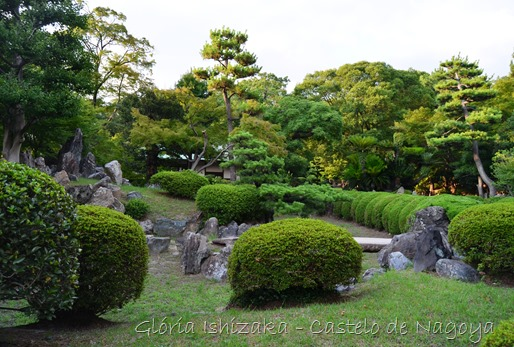 Glória Ishizaka - Nagoya - Castelo 63