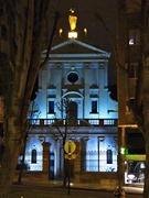 Villamil - Iglesia de las Esclavas