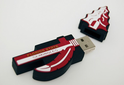 44. Florida State Seminoles USB