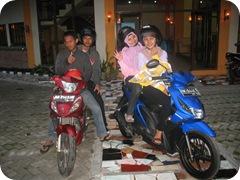 Bersama Mahasiswa Yogyakarta  4